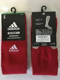 Adidas Soccer Metro White Arch Ankle Compression Socks
