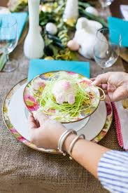 round table lunch special home decor for admirable 20 gorgeous spring table setting ideas for round