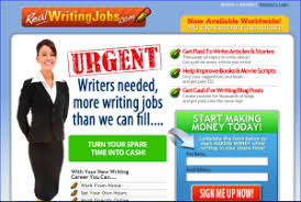 real writing jobs scam review offers no real value every one  is real writing jobs a scam