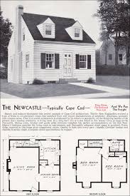 Cape Cod Home Plan  19210GT  Architectural Designs  House PlansCape Cod Home Plans