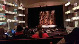 Kauffman Theater Seating Chart Photos At Muriel Kauffman Theatre