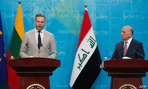 بغداد تتعهد بالتحقيق في تهريب مهاجرين عراقيين إلى ليتوانيا