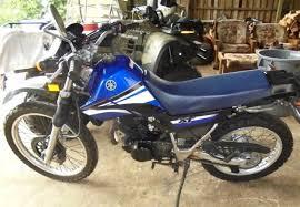 yamaha 250 dirt bike for sale. yamaha xt 250 enduro street legal dirt bike for sale