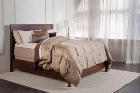 tempur pedic bed frame. Trendy Tempur Pedic Bed 5 Contour Mattress Frame O