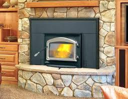 fireplace insert insulation fireplace insert self adhesive