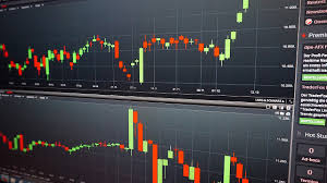 How To Make Money Trading With Candlestick Charts Candlestick Charts And The Money They Make Making Dollars