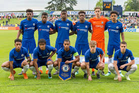 All information about chelsea youth () current squad with market values transfers rumours player stats fixtures news. Absolute Disaster Chelsea Fall Short Of Third Uefa Youth League Title At Final Hurdle We Ain T Got No History