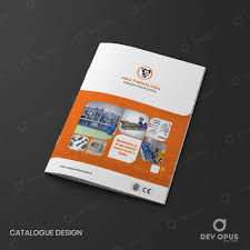Volex Design Product Catalogue Design For Volex Products India