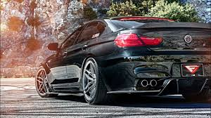 BMW M6 BLACK DEVIL - YouTube