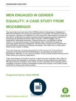 save girl child essay gender ethnicity race gender men engaged in gender equality