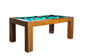 Pool And Dining Table Duo Milano Oak Pool Dining Table Liberty Games