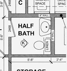 Bathroom : Best 5 X 7 Bathroom Layout Excellent Home Design Photo ...