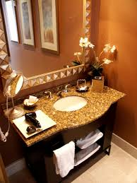 Decorate Small Bathrooms Awesome Decorate A Small Bathroom Home Design And Decor For