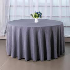 hot tags 90 inch round tablecloth restaurant quality cloth