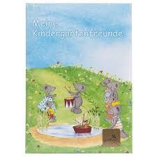 Kindergartenfreundebuch Bärbel Haas Am Teich Fotoprofishop