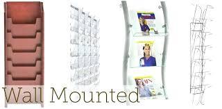 Magazine Holder Australia Magazine Holder Wall White Wall Magazine Rack Medium Size Of 19