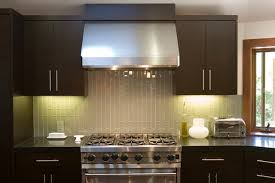 Woodside Residence contemporary-kitchen