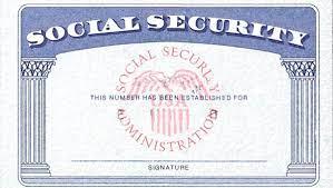 Social Security denies woman's full ...