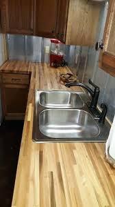 1 maple butcher block co lumber liquidators kitchen countertops kitchenaid mixer bowl