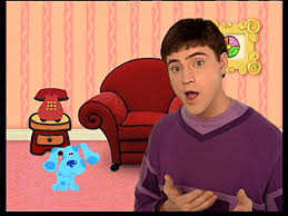 blue s clues what does blue want to do on a rainy day.  Clues Traci Paige Johnson And Donovan Patton In Blueu0027s Clues 1996 And Blue S What Does Want To Do On A Rainy Day B
