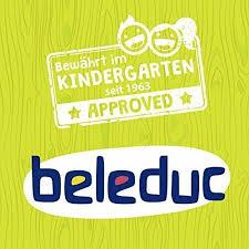 Bildergebnis für beleduc logo