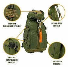 Flight <b>Parachute</b> Camping <b>Travel</b> Rucksack Trekking <b>Outdoor</b> ...