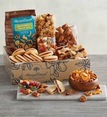 These convenient, individually wrapped treats are perfect for sharing (and freezing for later) this holiday season! 24 Gift Baskets Literally Everyone Would Love To Get