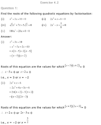 10th maths quadratic equations 5