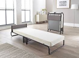 foldable bed design. Plain Design Inspire Folding Bed With Memory Foam Mattress To Foldable Design