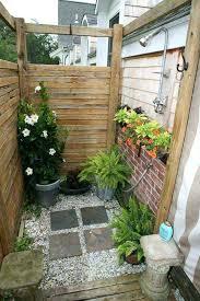 outdoor shower diy outside shower 3 diy outdoor solar shower plans