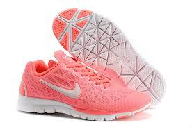 pink white. Nike Free 5.0 Pink White New