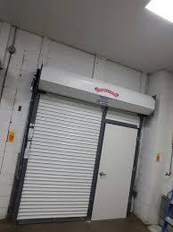 Decorating wicket door images : Finest Doorman Blog | Loading Dock New Jersey - New York | Wicket Door