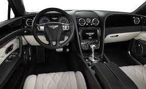 2018 bentley interior. modren 2018 2018 bentley flying spur interior on bentley interior
