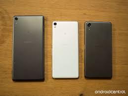 sony phone 2017. xperia x family sony phone 2017