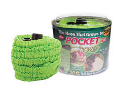 garden hoses. Flexible Garden Hoses Get Mixed Reviews From Our Readers