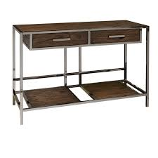 modern industrial style furniture. Brayden Studio Falkner Modern Industrial Style Wood And Smoked Sofa Console Table Wayfair For Furniture