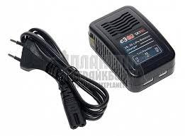 Купить <b>SKYRC Зарядное устройство</b> E3 для аккумуляторов <b>Li</b>-Po ...