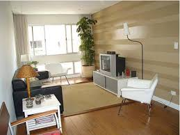 ideas for interior design for small apartments