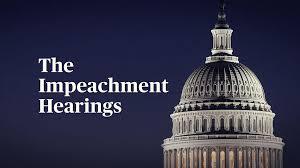 Image result for Impeachment Trump?
