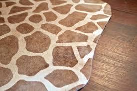 giraffe print rugs giraffe area rug amazing purple area rugs