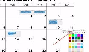 Create A Calendar Template How To Create A Onenote Calendar Template Crackware