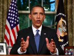 obamas oval office. Here\u0027s The Last Time Obama Gave An Oval Office Address - Business Insider Obamas