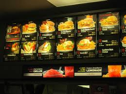 mcdonald s menu 2013. Interesting 2013 Free Mcdonalds Drive Thru Breakfast Menu 2013 Intended Mcdonald S