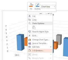 Chart Rotation Rotate 3d Charts In Powerpoint 2013 For Windows