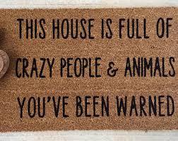 Funny doormat, funny door mat, funny doormats, funny door mats, custom  doormats