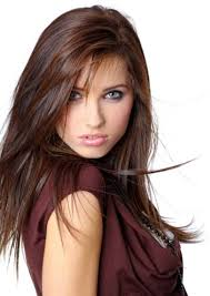 Light Brown Hair Color Shades For