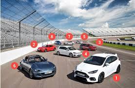 good fast cheap cars