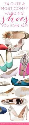 34 Cute + Most Comfortable Wedding Shoes Ever | #amazon #bride #comfortable  #comfortableafterweddingshoes #comfortableweddingshoesforbride #comfy #cute  ...