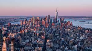 New York City eyeing 'full reopening ...