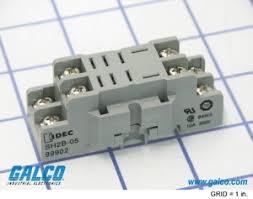 idec sh2b 05 wiring diagram idec image wiring diagram sh2b 05 idec relay sockets galco industrial electronics